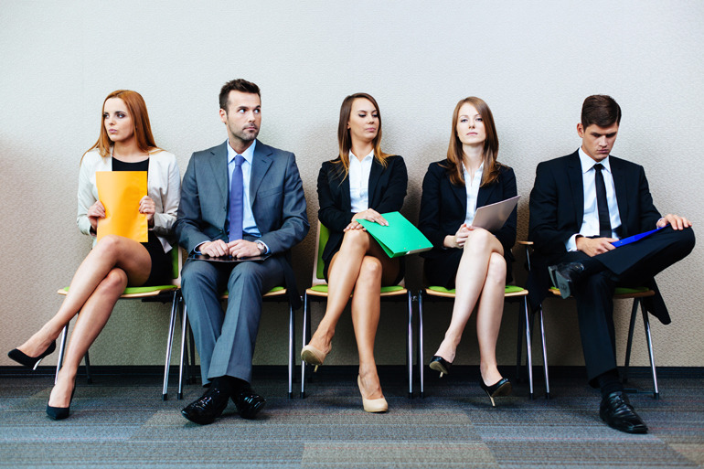 5 Ways To Be Confident During Your First Job Interview
