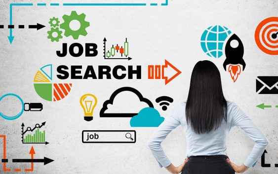 Job Search while You're Employed