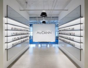 Mccann Offices Images