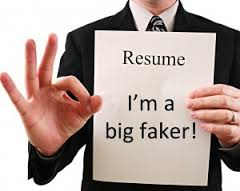 4 reasons never to lie on your resume adzuna ca blog